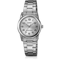 Relogio Feminino Casio Collection - Ltp-v001d-7budf