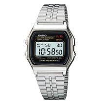 Relógio Feminino Casio Vintage Digital A159WA-N1DF -
