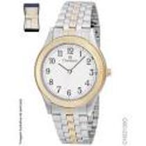 Relógio Feminino Champion CH22126O -