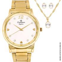 Relógio Feminino Champion CN24066W -