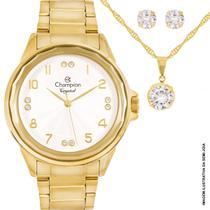 Relógio Feminino Champion CN25609W -