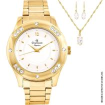 Relógio Feminino Champion CN27429W -