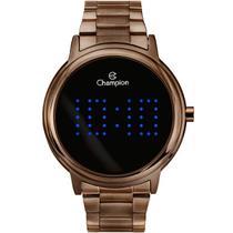 Relógio Feminino Champion Digital CH40044R -