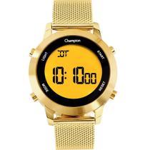 Relógio Feminino Champion Digital CH40062G -