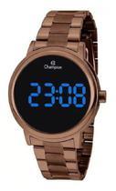 Relógio Feminino Champion Digital Ch40115r -