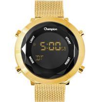 Relógio Feminino Champion Digital CH48028U -