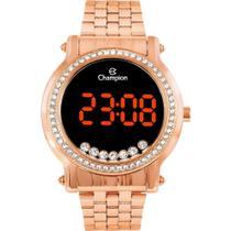 Relógio Feminino Champion Digital CH48055Z -