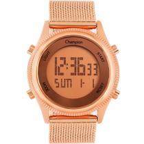 Relógio Feminino Champion Digital CH48082Z -
