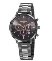 Relógio  Feminino Cronografo 20783s2 - Seculus
