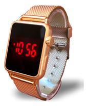 Relógio Feminino Digital - Relogio Digital