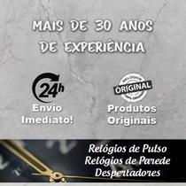 Relógio Feminino Dourado Citizen Eu6072-56d / Tz28495h NF -