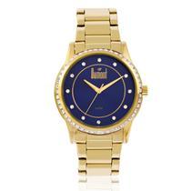 Relógio Feminino Dumont Splendore DU2035LQC/4A Dourado -