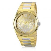 Relógio Feminino Euro Analógico Fashion Eu2039iv/5d -