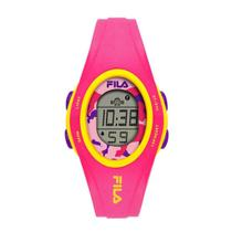 Relógio Feminino Fila Digital -