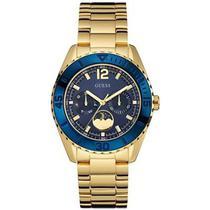 32a75df66b6 Relógio Feminino Guess Analógico 92559LPGSDA3 Dourado
