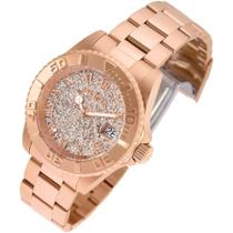 Relógio Feminino Invicta Angel 22708 Rose Gold 40mm