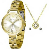 Relógio Feminino Lince LGH105L KW63S2KX -