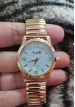 Relógio Feminino lux - Quartz