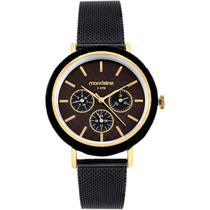 Relógio Feminino Mondaine 89011LPMVHE1 -
