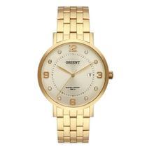 Relogio Feminino Orient Dourado FGSS1165-C2KX -