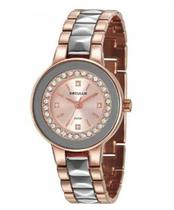 Relógio Feminino Rose Seculus 23605LPSVGB3 -