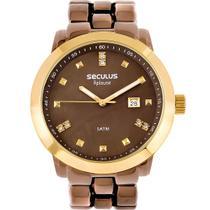 Relógio Feminino Seculus 20422LPSVMA2 -