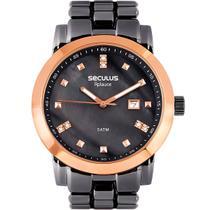 Relógio Feminino Seculus 20422LPSVUA6 -