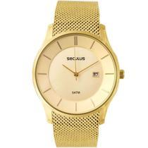 Relógio Feminino Seculus 20430GPSVDA3 -