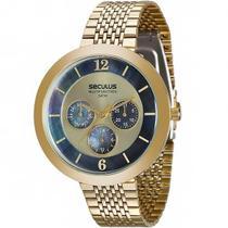 Relógio Feminino Seculus 20541LPSVDS1 -
