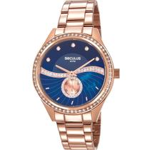Relógio Feminino Seculus 20612LPSVRS2 -