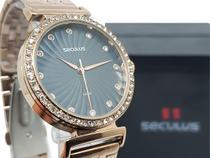 Relógio Feminino Seculus 20738LPSVRS3 -