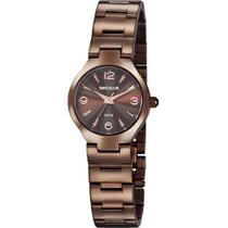 Relógio Feminino Seculus 20873LPSVMS3 -