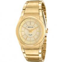 Relógio Feminino Seculus 23535LPSVDA1 -