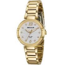 Relógio Feminino Seculus 23570LPSVDA1 -