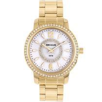 Relógio Feminino Seculus 28845LPSVDS1 -
