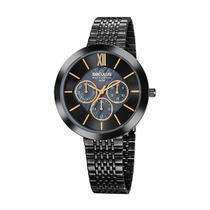 Relógio Feminino Seculus MultFunção 20541LPSVSS5 -