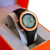 Relógio Feminino Speedo Esportivo Digital 81152L0EVNP6 Preto -