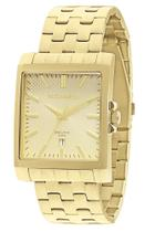 Relógio Feminino Technos 2115KOZ/4X 36mm Aço Dourado -