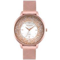 Relógio Feminino Technos Analógico 2035MQB/5K Crystal -