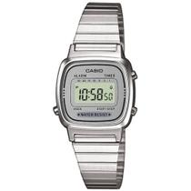 Relógio Feminino Vintage Digital Fashion La670wa-7df - Casio