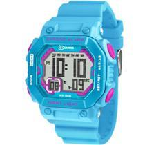 7483da9f139 Relógio Feminino X-games Xkppd040 Bxax Azul