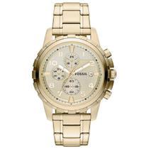 Relógio Fossil Dourado - FS4867/4XN -