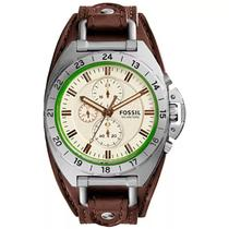 Relógio Fossil Masculino Ch3004/0xn. -