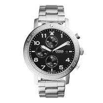 Relógio Fossil Masculino The Major Chrono Timer Ch3082/1pn