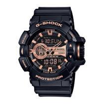 Relógio G-Shock Analógico Digital GA-400GB-1A4DR -