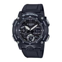 Relógio G-Shock Carbon Core Guard GA-2000S-1ADR Masculino Preto -