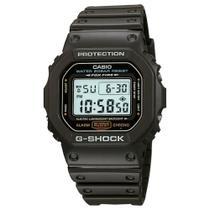 Relógio G-Shock Digital DW5600 -
