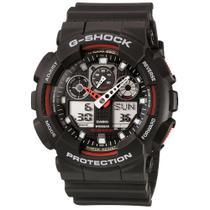 Relógio G-Shock Digital GA-100 -
