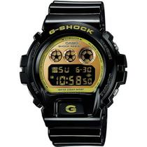 Relógio G-Shock DW-6900CB-1DS Original - Casio