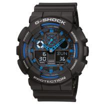 Relógio G-Shock GA-100 -